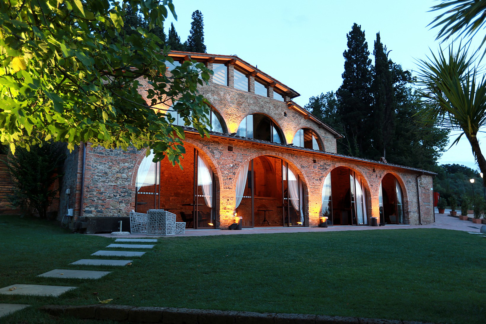Top 3 reasons you'll love La Fornace Di Racciano